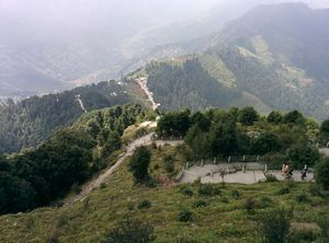 The wonders of Kanatal