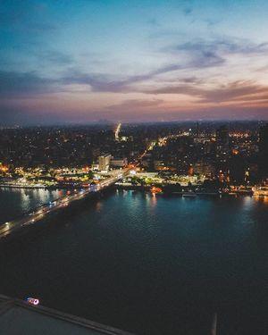 Views of Egypt