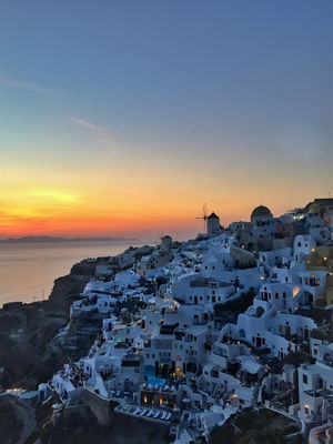 Island With The Most beautiful sunset
