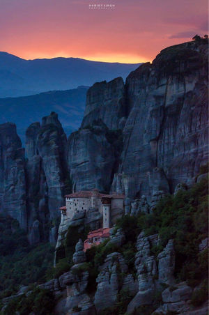 Best Place To Visit In Greece