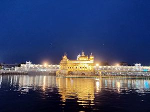 Amritsar- A place with a golden heart