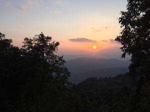 Uttarakhand yani Jannat- Binsar-Ranikhet-patal Bhuvaneshwar