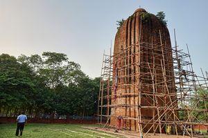 A weekendtrip to Durgapur, Bishnupur, Jaypur Jungle.