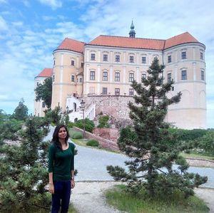 #BestTravelPictures Czech girl!! :)