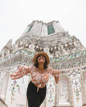 A solo girl's guide to Central Thailand- Ayutthaya, Khao Yai and Bangkok!