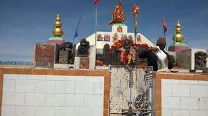 Shikari Devi : The Road Not Taken