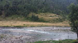 Barot Valley: An Emanate Place in Himalayas for Tourists.