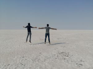 A Perfect 3-Day Itinerary for Rann of Kutch and Nearby Places