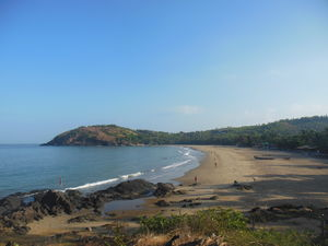 How to Cover Murudeshwar and Gokarna in Two Days and Top Things to Do there