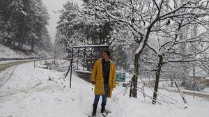 My 15 Days Solo Journey to Jammu & Kashmir