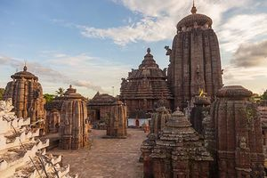 Best places to visit in Bhubaneshwar