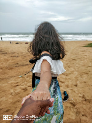 Life gave u moments that make you live ,So hold on to her and live the moment