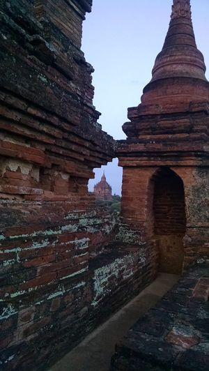 The wonder that is Bagan.