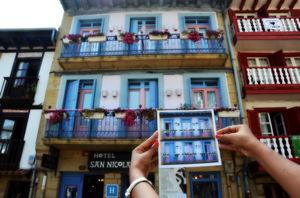 Bidding Adieu to Summer, Bilbao Style!