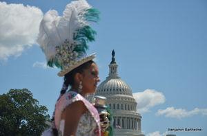 A Walk in Washington