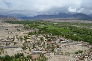 Biking through Ladakh: The journey of surprises