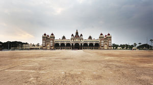 Mysore Palace. #BestTravelPictures
