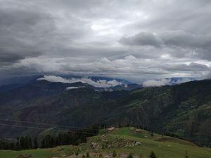 Parashar lake, Himachal Pradesh