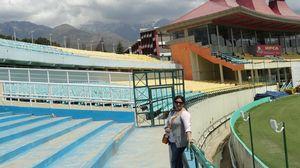 Photo Blog : Naddi-Mcleodganj-Dharamshala