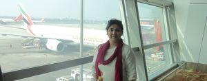 IGI Airport Terminal-3 1/6 by Tripoto