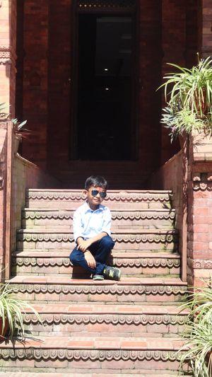 Photo Blog : Exploring Nepal (Kathmandu-Pokhara-Bharatpur-Nagarkot ) !!