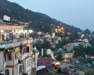 Photo Blog : Touch & Go at Shimla , Himachal Pradesh !