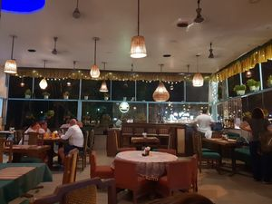 "Food-N-Travel : Restaurant Review ""Relish"" @ Arpora , Goa !"