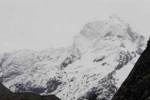 Hatu Peak 1/36 by Tripoto