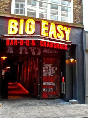 Big Easy Bar BQ & Crabshack 1/1 by Tripoto