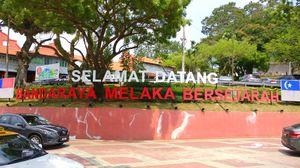 Melaka (Malacca), Malaysia - a food trail