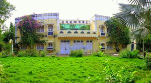 Garden Palace Balasinor, Gujarat