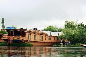 A nostalgic trip to Kashmir