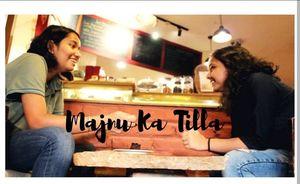 Majnu Ka Tilla | Tibetan Refugee Colony | Exploring Delhi