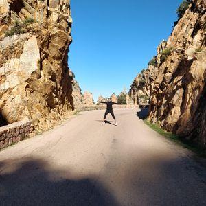 Corsica- The Virgin Island
