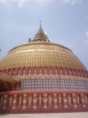 Very Nice Place in Mandalay Inside And Outside 2 More Day Trip In Mandalay .You Arrive To Mandalay.