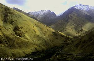 Changthang Plateau & Pangong Tso-Ladakh