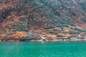 Tsomgo (Changu) Lake