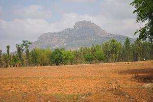 Shivagange Betta- a Religious Trekking