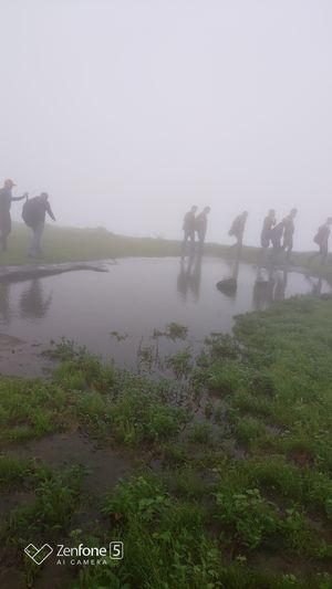 Offbeat Weekend Hike to Bhaskargad