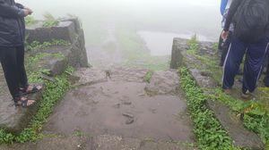 The Three Guardians - Visapur Fort Trek