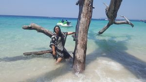 One enchanting destination.. Andaman,  two friends,  three days of mesmerizing beauty..