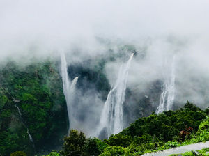 3 Day Trip to Jog Falls and Shimoga, making the most of monsoon long weekend