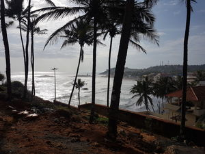 Kerala God's Own Country Kovalam Beach Munnar Alleppey Waynad #SouthIndiaSurprise