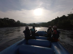 Dandeli - an epitome of adventure - 3 days trip