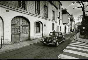 Le Marais 1/undefined by Tripoto
