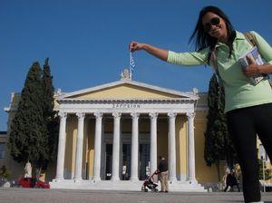 My Hellenic trip