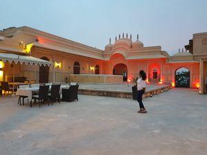 Jaipur in 2 days
