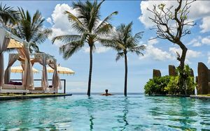 Experience Royalty : Staycation at The Royal Purnama. #luxurygetaway