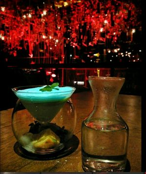 5 Mumbai pubs that have Amazing Ladies Night Offers.