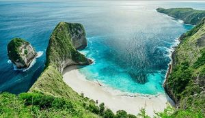 5 Beaches in Bali that you wouldn't want to miss.
